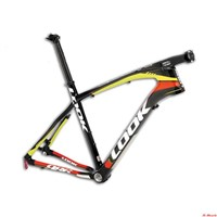 LOOK 986 26er Full Carbon Fiber Mountain/MTB Bike Bicycle Frame