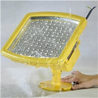 Outdoor LED Canopy Gas Station Light 120w for Petrol Station Lighting