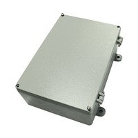 Sealed Aluminum Waterproof Box