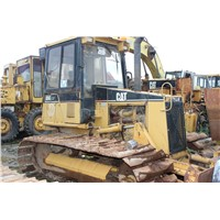 USED ORIGINAL CAT D5C BULLDOZER, CATERPILLAR D5C BULLDOZER FOR SALE