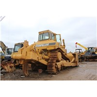 USED ORIGINAL CAT D8L BULLDOZER, CATERPILLAR D8L BULLDOZER FOR SALE