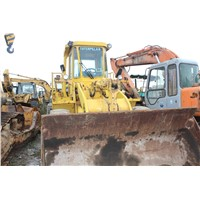 USED ORIGINAL CATERPILLAR 950E WHEEL LOADER/USED CAT WHEEL LOADER FOR SALE