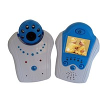 baby monitor with 1.8'' TFT LCD screen