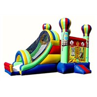 kidsquality inflatable bouncer
