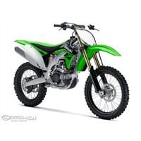2012 Kawasaki ZZR 600 motorcycle