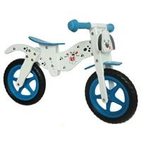 Baby Wooden Bicycle Kids Bike
