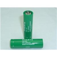 CRAA 3V 2000MAH AA size lithium battery(Original Battery)