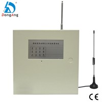 Alarm Control Panel for Alarm System (DA-218GS)