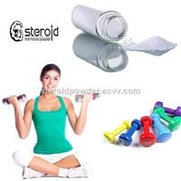 Muscle stimulation Anabolic steroid hormone Testosterone Enanthate