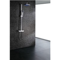 New style Thermostatic shower & bath mixer