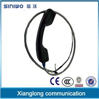 Zhejiang high quality replica retro telephone handset for industrial A05