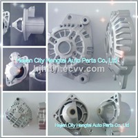 generator  cover, auto parts, aluminum alloy material, die casting process