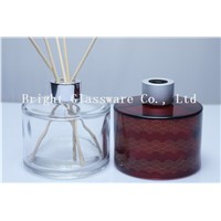 Glass frangrance diffuser bottles for sale