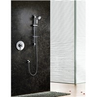 Creative design Concealed shower mixer