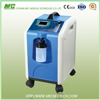 High flow high purity CE approval oxygen concentrator  5L