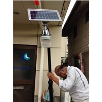 Home Use Solar LED Light 10W