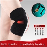 New products massage pain relief knee support