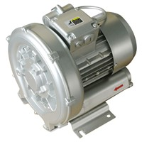 Regenerative Blower for Central Vacuum System