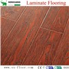 U-groove Hardwood Feel Professional Manufacturer Laminate Flooring