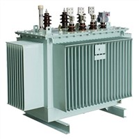 3 phase distribution electrical power transformer 250kva