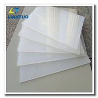 New Environment Protection fireproof material Calcium Silicate Board Plate in 4.5mm