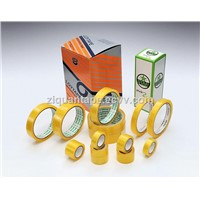 Single Side Stationery Office BOPP Tape Adhesive Tapes