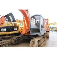 USED ORIGINAL HITACHI EX120 EXCAVATOR/USED CRAWLER EXCAVATOR FOR SALE