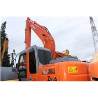 USED ORIGINAL HITACHI ZX120 EXCAVATOR/USED CRAWLER EXCAVATOR FOR SALE