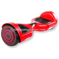 New Skate Scooter 6.5Inch Vespa Electric Scooter 48V Travel Electric Scooter Segway Electric Scooter