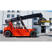 2015 New Low Price 45ton Container Reach Stacker CRS450CCZ5