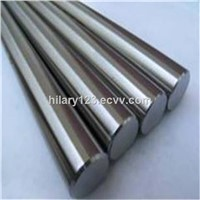 Customized Size Tungsten Rods From China