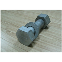 Heavy  Hex  Bolts ASTM  A307