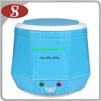 Most popular portable 12V 24V mini rice cooker