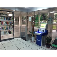 RFID Library management  system /RFID Library  Security Gate