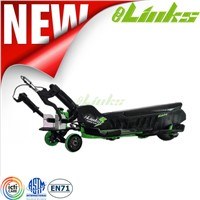200w electric scooter e-scooter spark professional race
