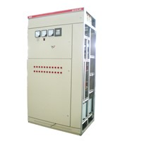 WMNS low voltage electrical switch cabinet