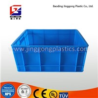 plastic widely use turnover box container