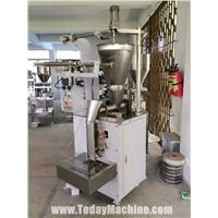 100-1000g,4-40oz powder bag packaging machine with auger filler