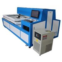 18mm/22mm plywood laser die board cutting machine