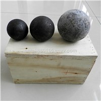 Advanced wear media ZD-B2-a steel balls