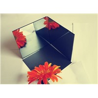 A1060 Laminate Mirror Aluminum Sheet