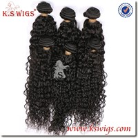 Unprocessed 100% Human Hair Brazilian Hair Extensions