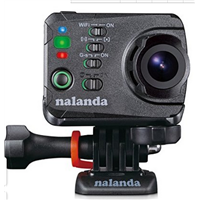Nalanda Waterproof WiFi Sports Action Video Camera