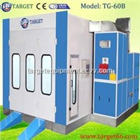Car Spray Booth / Spray Painting Booth / Car Baking Oven TG-60B