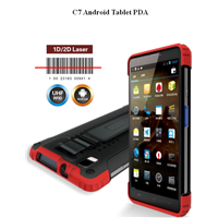 high speed Quad-core industrial Android tablet PDA