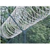 Flat Razor Barbed Wire