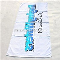 100% Cotton Sport Sweat Towels Gym Towels