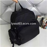 2015 fashion hot style pack back bag for men nylon back pack bag for men