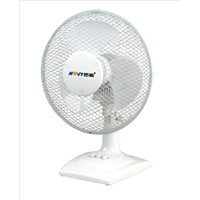 "FT-23D 9"" desk fan/wall fan (2 in 1)"