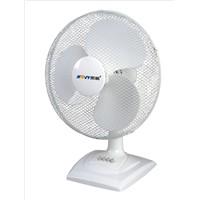 """FT-30D 12"""" desk fan/ wall fan (2 in 1)"""